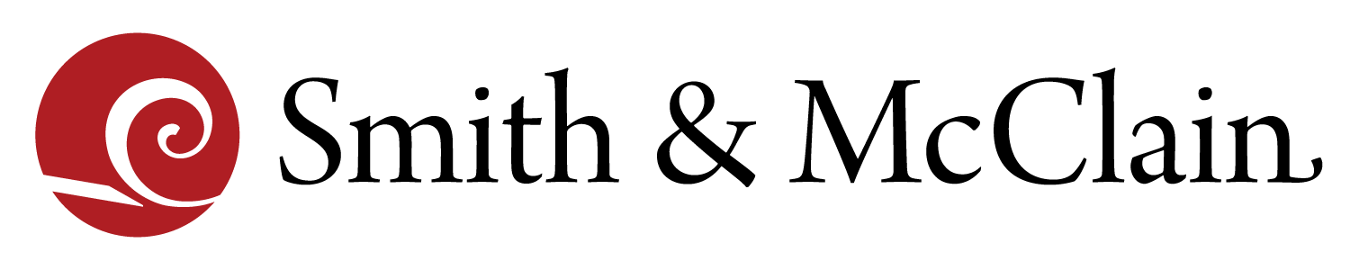 Smith & McClain Logo without tagline